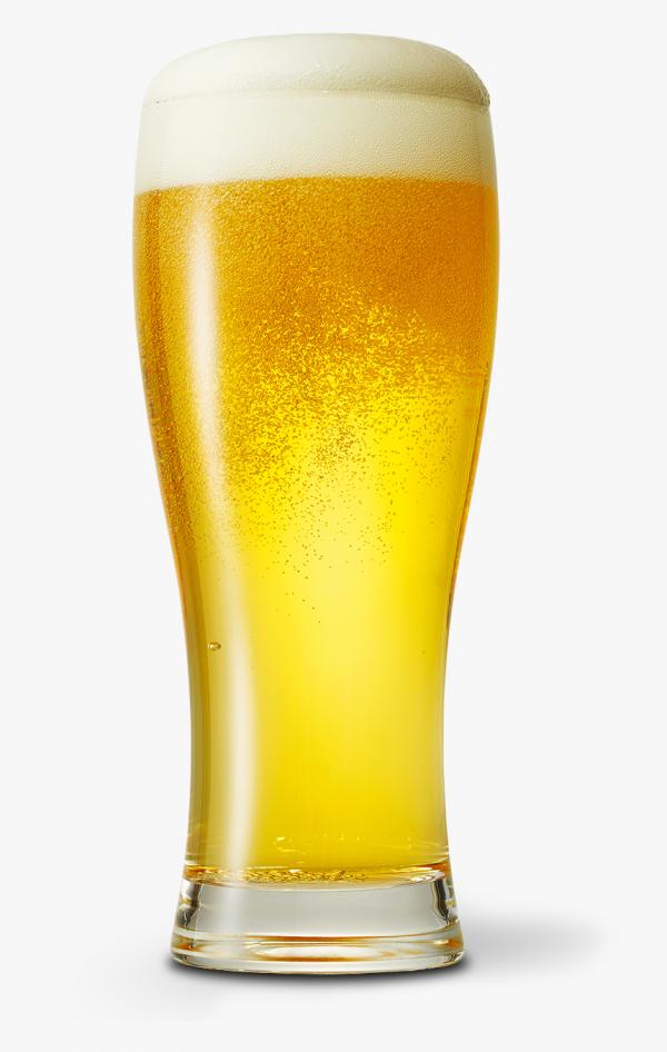 Friday Avenue American Pale Ale
